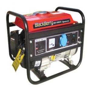 1.0kVA Gasoline Generator (BlackBerryシリーズ) Bb1500dx