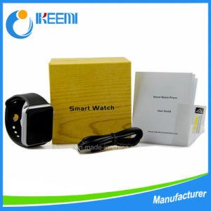 A1 Bluetooth intelligente Uhr-Mann-Armbanduhr für Telefon des Android-/IOS