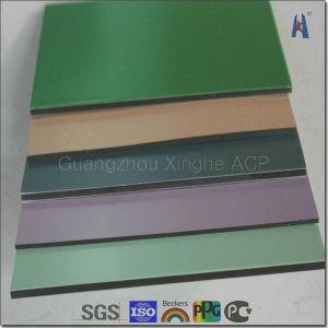 広州のACP Aluminum Wall Cladding Sheets