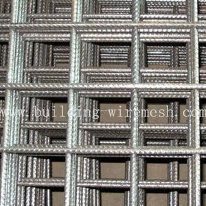 具体的な溶接された金網のパネル