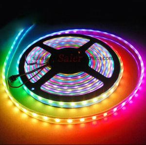 DC5V WS2801 /WS2811/ WS2812/ WS2812b Pixel TIRA DE LEDS