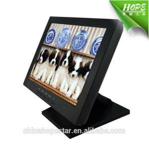 Toque em monitor de ecrã táctil LCD de 10,4