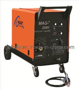 従来の変圧器DC MIG/Magの溶接工