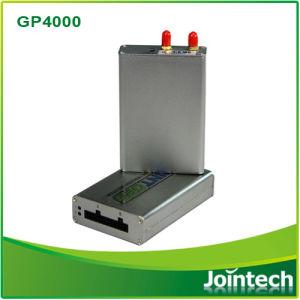 Verdoppeln 2 SIM Card GPS Tracker und Tracking System für Kreuz-Border Driving Fleet Management