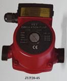 통조림으로 만들어진 모터 펌프 Jyp20-4s