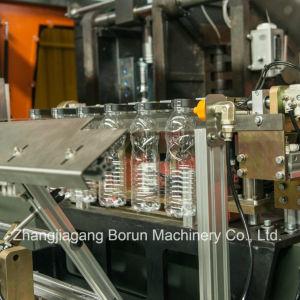 Sistema de Moldagem por sopro de garrafas de plástico com Auto a preforma Uploader