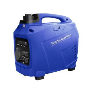 800W 가솔린 변환장치 발전기