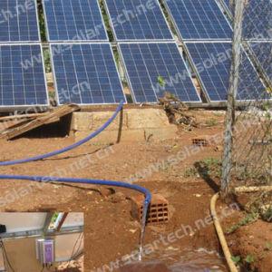 Pompa solare per irrigazione in Turchia