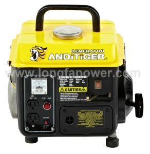 400W à 750W générateur à essence avec Soncap650/950/EC (AD-A)