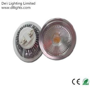 AR111 G53 AC85-265V 10W COB LED Spotlight