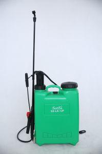 16L mochila/Mochila Jardim Agrícola Manual Pulverizador (SX-LC16F)