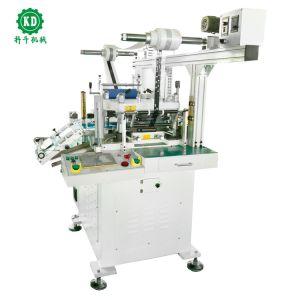 Автоматический выбор рулона умирают режущий блок из пеноматериала клейкой этикетки бумага умирают режущей машины