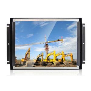 TFT Lcdhighの品質Ags101は4.3インチTFT LCDにバックライトを当てる