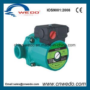 R20/6 la bomba de circulación con entrada/salida de 1.25
