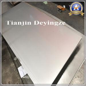 Strato di superficie laminato a freddo 2b dell'acciaio inossidabile del SUS 316L