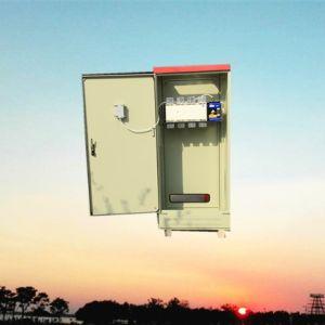 Automatische Verandering over Schakelaar met Kabinet Encloseure (glde-160)