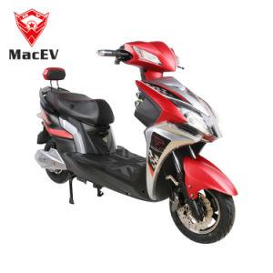 1200W EEC электрический скутер для европейского рынка