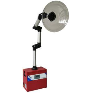 Pure-Air PA-300TS-IQ Sistema de aspiración dental y las luces con UV filtro HEPA Clase H13