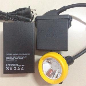 LED抗夫の帽子抗夫の働きのヘルメットランプ鉱山ヘッドランプKl5m