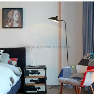 Nordic Hotel Moderno LED de luz permanente das luzes de piso