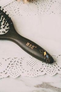 Pente para cabelo cuidados de beleza: Grades