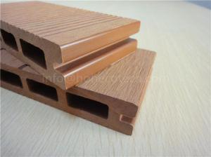 25mm épaisseur Anti-Crack Outdoor WPC tablier composite-de-chaussée