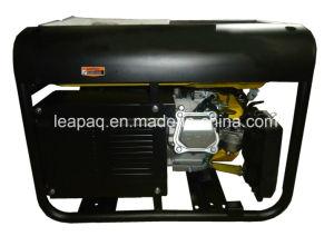 Nuevo 2.5kw Ruedas y mango portátil tipo P Generador Gasolina