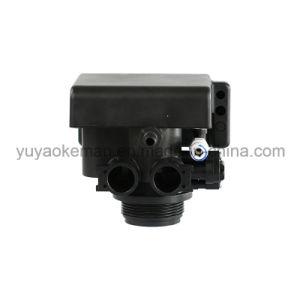 流れの水処理の自動制御弁(ASD2-LCD)