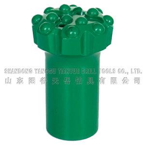 Botão China Bits para perfuração de rocha
