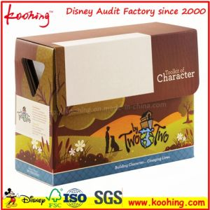 高品質のカスタム印刷の台所用品の包装紙ボックス