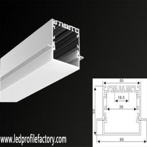 42-6535-D Power LED Empotrables Luz lineal de la extrusión