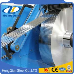 striscia dell'acciaio inossidabile di 316L 2b per industria