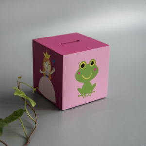 [إن71] [أستم] معياريّة خشبيّة حلية صندوق