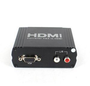 HDMIのコンバーター高リゾリューション1080PへのVGA