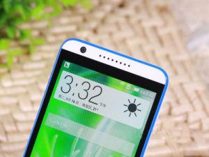 Preiswertes androides doppeltes SIM intelligentes Großhandelstelefon des Handy-Wunsch-820s