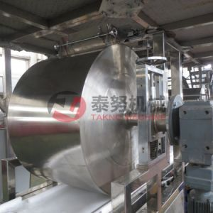 De volledige Automatische 600mm Brede Machine van de Staaf van Pinda's