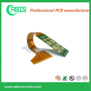 Fr4 FPC multicamada PCB flexível