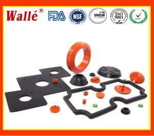 Custom резиновые накладки и уплотнение