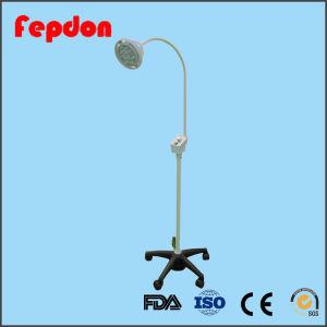 Gooseneckの外科操作の身体検査ランプ(YD01-1SA)