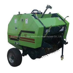 Empacadora empacadora de heno ronda //Mini Mini Tractor/empacadora Empacadora/Certificación CE /9yk8070