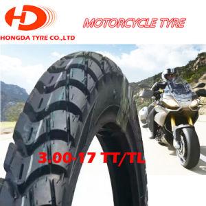 Philippinen-Motorrad-Gummireifen 225-17, 80/90-17, 275-17, 60/90-17, 80/90-18, 275-18