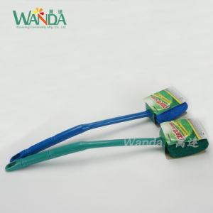 Средства для очистки Toliet средства для очистки чистящей щетки с длинной ручкой