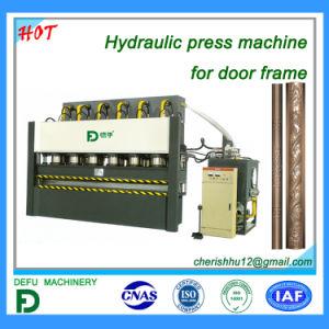 Achat machine à gaufrer utilisés pour châssis de porte