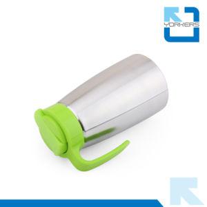 Colorido, 304 aço inoxidável jarra de água chaleira de água fria