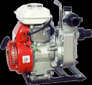 1,5 pouces 152F essence moteur pompe à eau à amorçage automatique de carburant