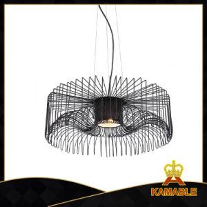 Neue Art StahlPednant Lampe (MD6030A-B)