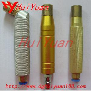 Valvola per aria per il capezzolo dell'aria dell'asta cilindrica di aria per l'asta cilindrica di aria