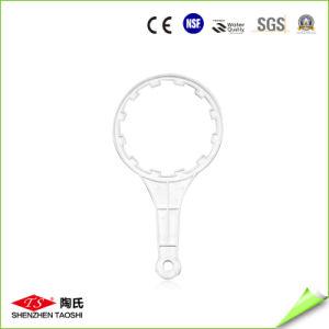 Filtro de água RO de alta qualidade chave com marcação SGS Certified