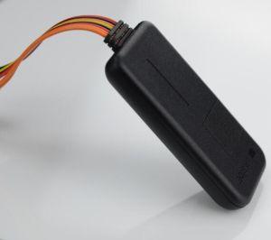 Мотоцикл GPS Tracker с несколькими Aerts и система контроля голосовой связи (ТК116)