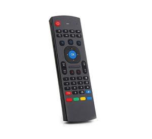 Mäuseradioapparat der Luft-Mx3 für androiden Fernsehapparat-Kasten